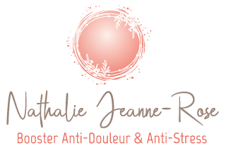 Nathalie JEANNE-ROSE • Booster Anti-Douleur