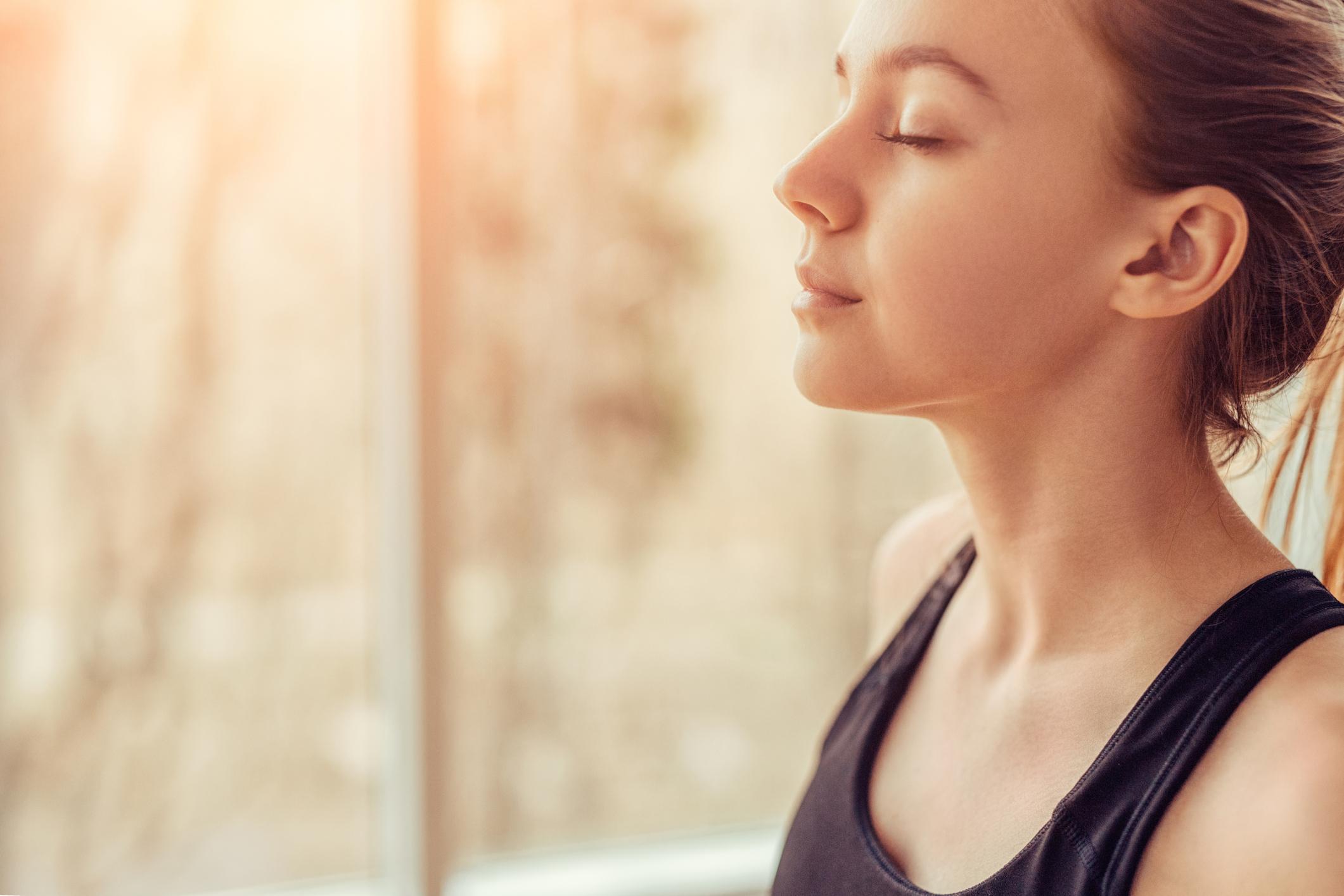 You are currently viewing La Respiration Cohérence Cardiaque au Service de votre Equilibre Interne